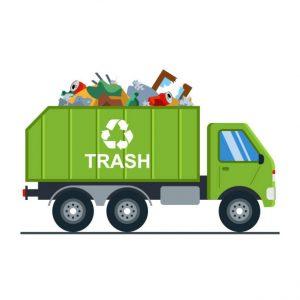 Waste removal islington