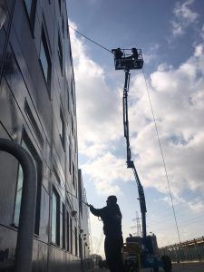 henrys window cleaning services london